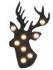 """20"""" Marquee Light in Deer, Moose, Bear, or Hunt"""
