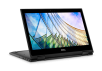 "Dell Latitude 3390 13.3"" 2-in-1 Laptop: Pentium 2.3GHz, 4GB RAM, 500GB HDD, Windows 10"