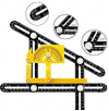 SZHSR Angle Measurement Tool Ruler