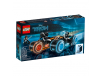 LEGO Ideas TRON: Legacy Limited Edition Set with the LEGO Easter Bunny Hut