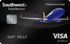 Chase Southwest Rapid Rewards Premier Business Credit Card: 60K Points w/ 3k Spent in 1st 3-Months