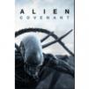 Alien: Covenant or Prometheus (4K UHD Digital Download w/ HDR)