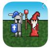 Downloads of 8bitWar: Origins for iPhone / iPad for Free