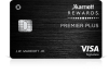 Chase Marriott Rewards Premier Plus Credit Card: 100K Points w/ 5k Spent in 1st 3-Months