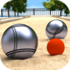 Bocce 3D (iOS App) for Free