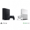 GameStop Stores: Get $250 toward a New Nintendo Switch when you trade an Xbox One Slim or PS4