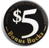 AMC Theatres: Get $5 Bonus Bucks