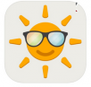 Downloads of Cool Weather for iPhone and iPad for Free