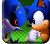 Downloads of Sonic CD Classic for iPhone and iPad or Android for Free