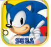 SEGA Classic Games for iOS / Android for Free, More