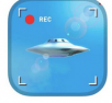 Downloads of UFO on Tape for iPhone and iPad for Free