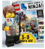 LEGO Life Magazine 1-Year Subscription for Free