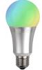 Monoprice Z-Wave Plus RGB Smart Bulb