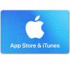 $100 App Store & iTunes Card for only $85