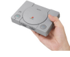 Sony - PlayStation Classic Console with 20-Pre-Loaded Games (Pre-Order)