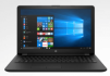 HP Notebook - 15-bs121nr: Core i3-5005U 2GHz, 4GB RAM, 128GB SSD, Windows 10 Home
