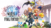 World of Final Fantasy (PC Digital Download)
