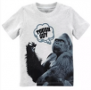 Carters & OshKosh Clothing Clearance: Toddlers Tees from $2.25, More