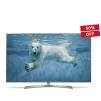 "LG 65"" 4K Smart HDR Super UHD TV w/AI ThinQ + $100 Dell Promo eGift Card"