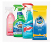 Target: Spend $15+ on Household Cleaning, Tools or Dish Care Items, Get $5 GC