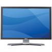 UltraSharp 2408WFP 24-inch Widescreen Flat Panel Monitor