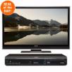 "Sharp Aquos 52"" LC52D85U 1080p LCD HDTV with Sharp Aquos Blu Ray Player"