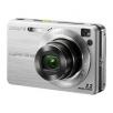 Sony Cyber-shot W120 7.2 MP 4X Zoom Digital Camera