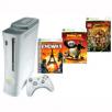 Microsoft Xbox 360 Pro 60GB HD and Tom Clancy