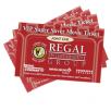 4-pack of Regal Cinemas VIP Movie Tickets