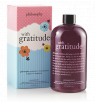 Philosophy Skin and Body Care Products Sale + Extra 50% off Coupon: With Gratitude for $8, Sending My Love for $12, More