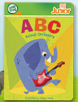 Free Leapfrog Tag Junior ABC Animal Crackers Book or Free Tag Ozzie & Mack Story Book