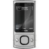 Nokia 6700 Classic Chrome metallic Unlocked Phone