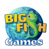 Big Fish Games Coupons: Standard Versions for $2.99 for New Cutomers, More