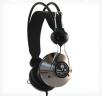 Eskuche 33 1/3 Silver Classic Style Headphone