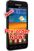 Samsung Epic 4G Touch for Sprint (Pre-order)