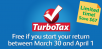 Free Turbo Tax Federal & State Software + Free File for Android Tablets w/ Honeycomb 3.0+